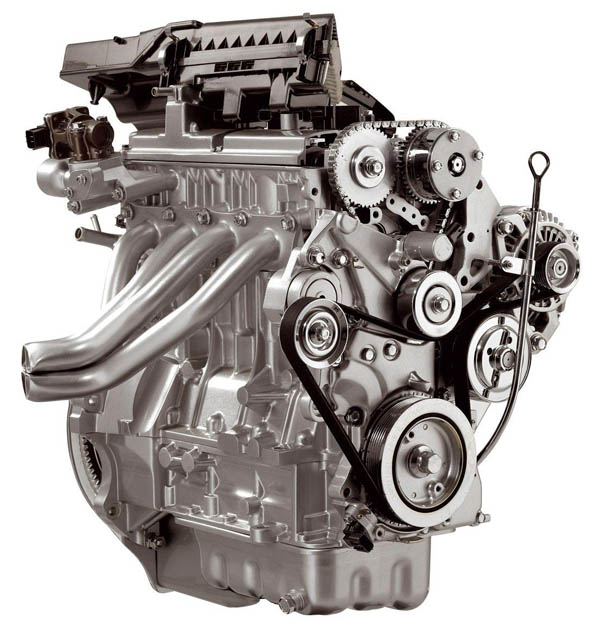 Kia Sorento Car Engine